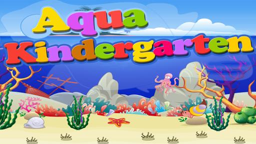 Aqua Kindergarten Free