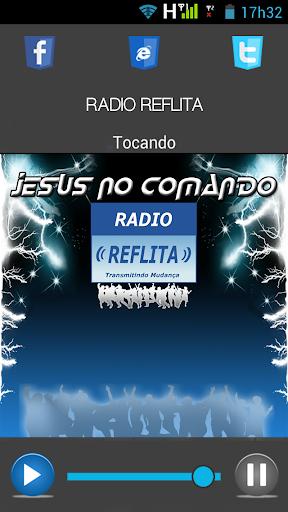 Rádio Reflita