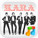 KARA-Damaged Lady for dodolpop icon