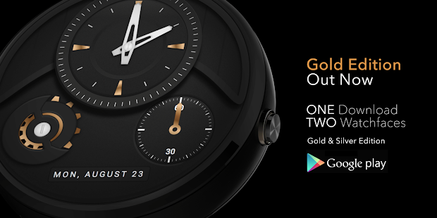 How to get About Time Watch Face patch 4 apk for laptop