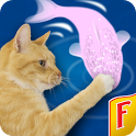 Friskies CatFishing 2 icon