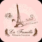 La Famille法米法式甜點‧咖啡