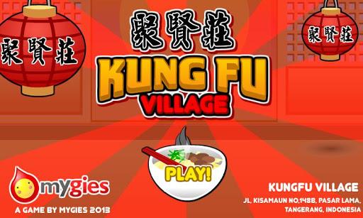 Kungfu Village