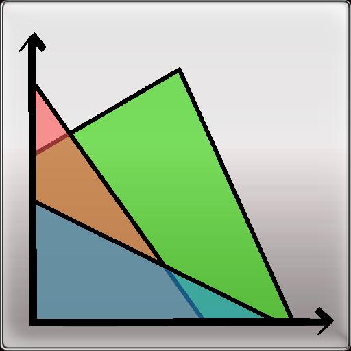 Linear Optimization Pro LOGO-APP點子