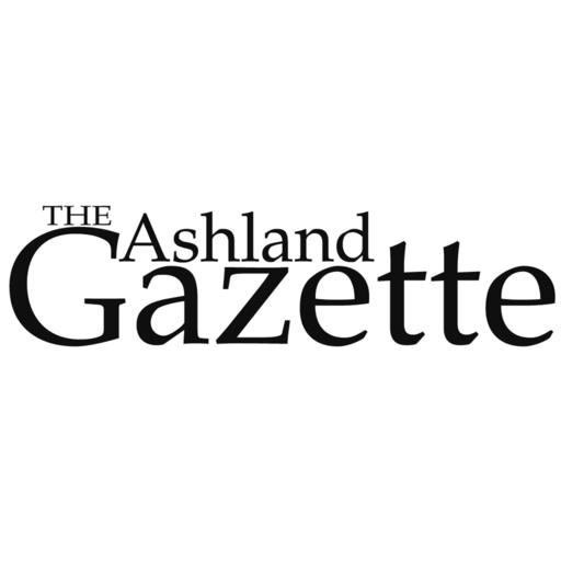 The Ashland Gazette LOGO-APP點子
