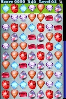 Screenshot of Jewel Game Puzzle