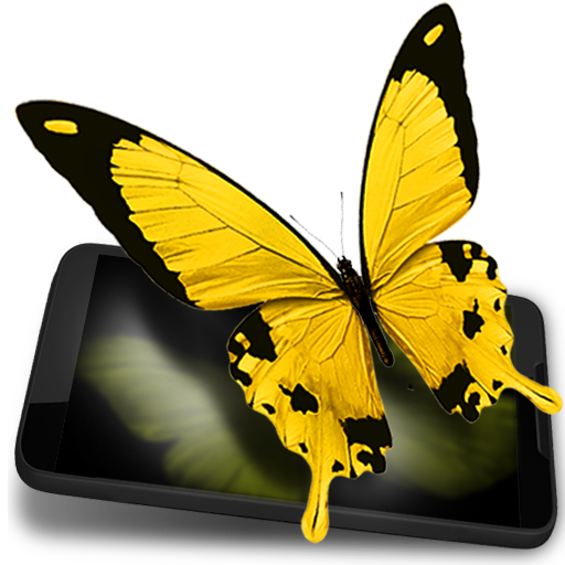 Butterflies 3D live wallpaper file APK for Gaming PC/PS3/PS4 Smart TV
