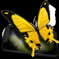 Butterflies 3D live wallpaper 3.3.3