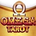Ω Tarot logo