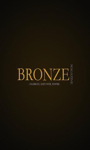 Bronze Magazine