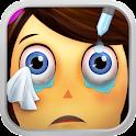 孩子眼睛的医生-趣味游戏 icon