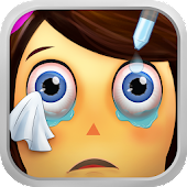 Kids Eye Doctor - Fun Game