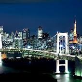 [AL] Tokyo II Theme