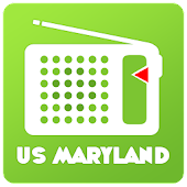 US Maryland Radio