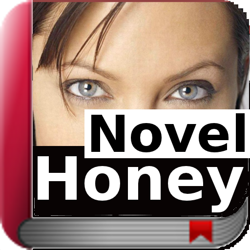 English Novel Book - Honey LOGO-APP點子