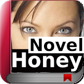 English Novel Book - Honey