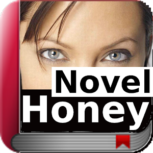 English Novel Book - Honey 書籍 App Store-癮科技App