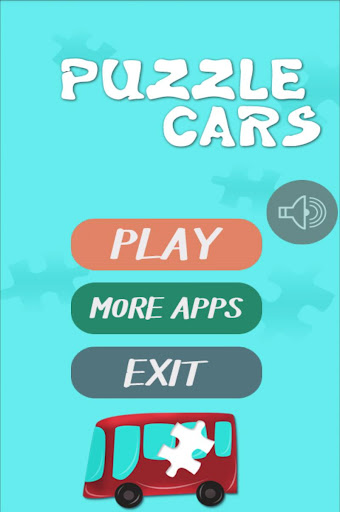 Cars Puzzles