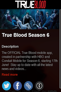 HBO TRUEBLOOD™ SEASON 6 - screenshot thumbnail