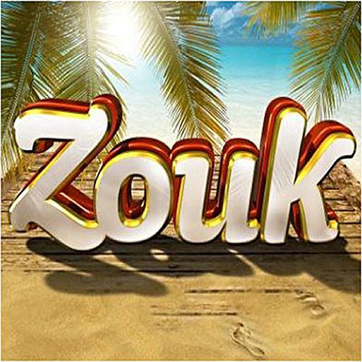Zouk Music Radio Stations LOGO-APP點子