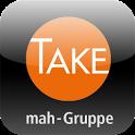 TAKE icon