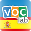 Learn Spanish Flashcards icon