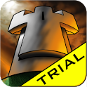 Warlock Defense Trial icon