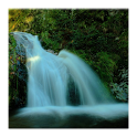 3D Waterfall HD Live Wallpaper icon