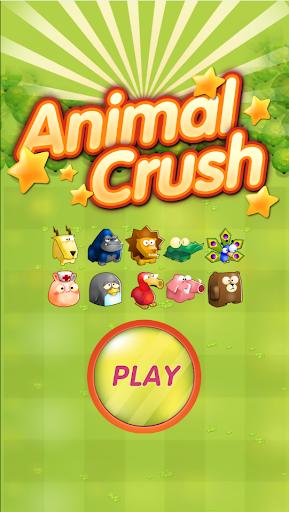 animal crush
