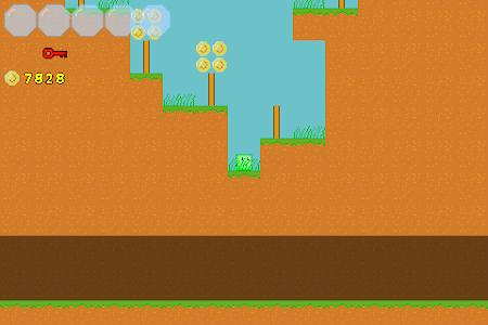 Slime Adventure v1.0.0
