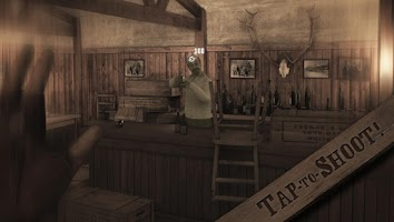Screenshot of The Lawless