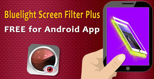 Bluelight Screen Filter Plus