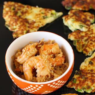 5-Minute Sesame Shrimp
