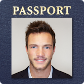 Passport Photo ID Studio