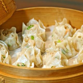 Shrimp & Pork Shu Mai