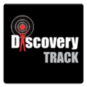 DiscoveryTrack Tracking App icon