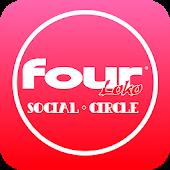 Four Loko Social Circle