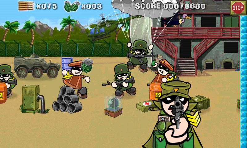 Operation wow screenshot #17