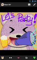 Screenshot of Bear DIY for Chat