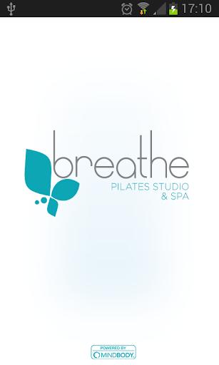 Breathe Pilates Studio Spa