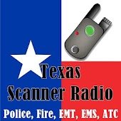 Texas Scanner Radio