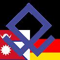 Nepali German Dictionary