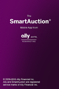 SmartAuction- screenshot thumbnail