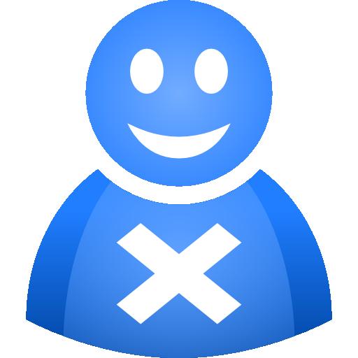 删除联系人 工具 App LOGO-APP試玩