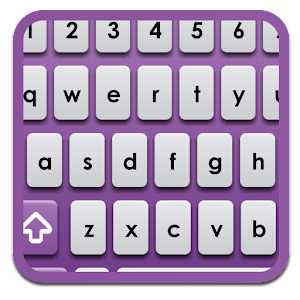 Purple Apple SMART KEYBOARD Latest Version APK for Android