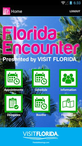 Florida Encounter 2014