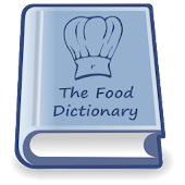 Food Dictionary