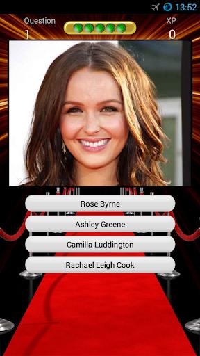 Ultimate Movie Stars Quiz