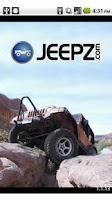Screenshot of Jeepz