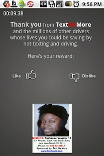 Texting While Driving - screenshot thumbnail